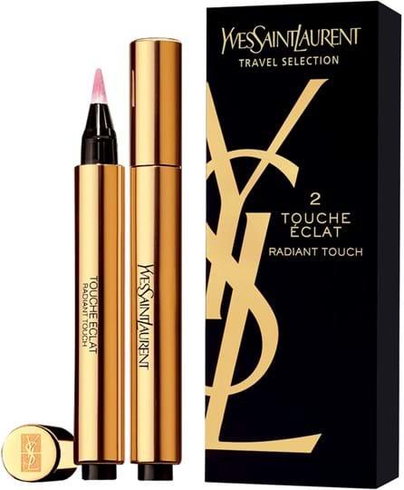Yves Saint Laurent Make-Up Set Duo cont.: 2x Touche Éclat No.1 (GH 16387)