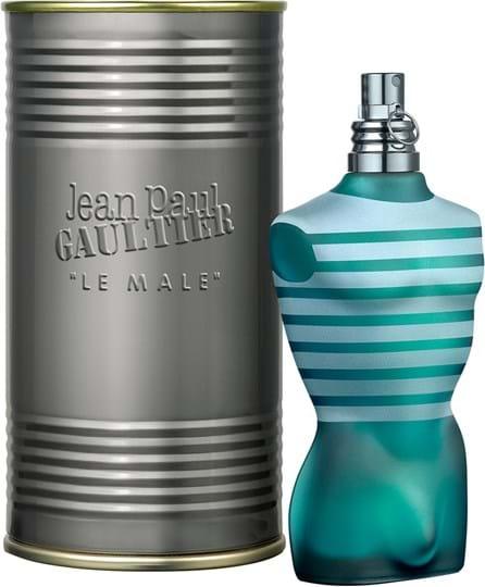 "Jean Paul Gaultier ""Le Mâle"" Eau de Toilette 200 ml"