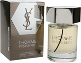Yves Saint Laurent L Homme Eau de Toilette 100 ml
