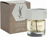 Yves Saint Laurent L Homme Eau de Toilette 60ml