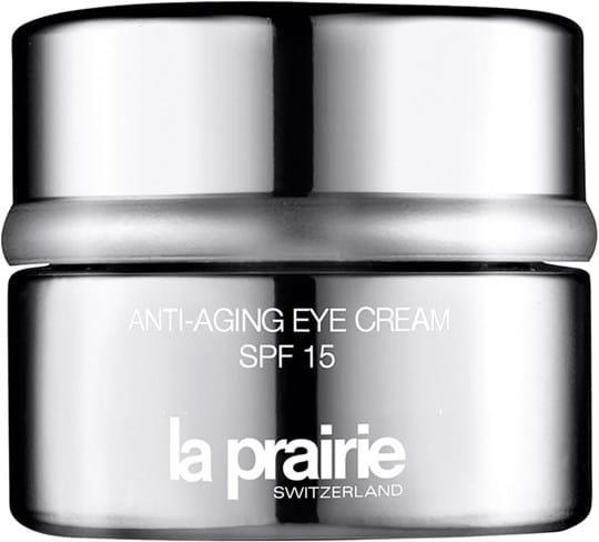 La Prairie The Anti-Aging Collection Anti-Aging Eye Cream SPF 15 15 ml