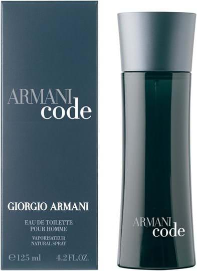 Giorgio Armani Armani Code Eau de Toilette Spray