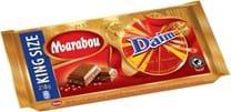 Marabou Daim Tablet 250g