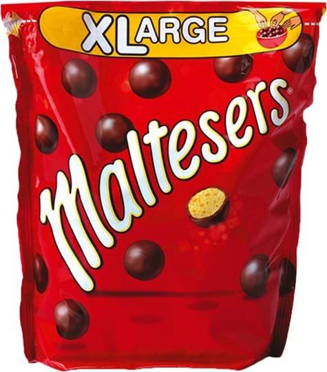 Maltesers pouch XL 300g
