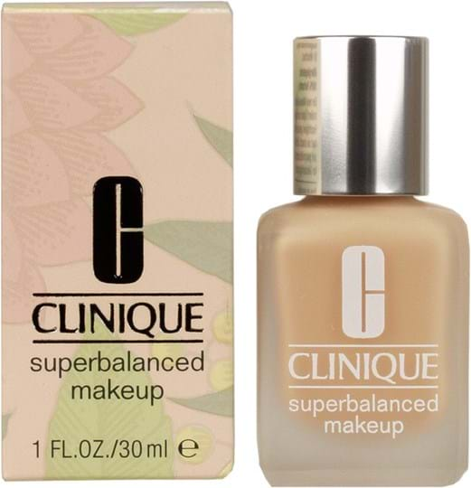 Clinique Superbalanced Make-up Foundation N° 04 Cream Chamois 30 ml