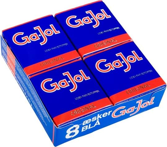 Ga-Jol Blue 8Pack 184g