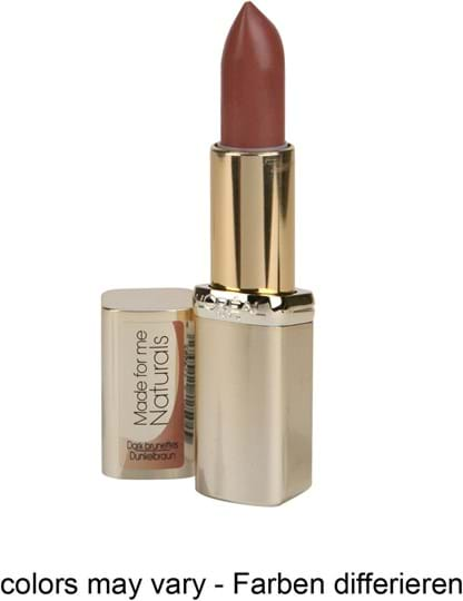 L'Oréal Paris Color Riche Creme de Creme Lipstick N°235 Nude