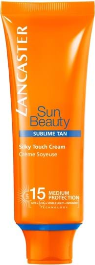 Lancaster Suncare Sun Beauty Care SPF 15 50 ml
