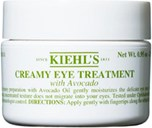 Kiehl's Eye-Area Preparations Creamy Eye Treatment with Avocado 15 ml