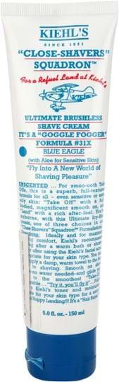 Kiehl`s Ultimate Brushless Shave Cream 150 ml