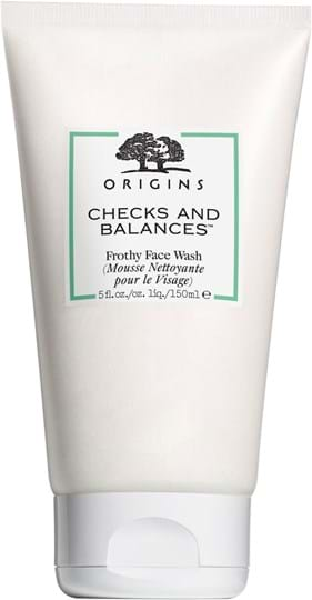 Origins Cleanser Checks And Balances - Frothy Face Wash