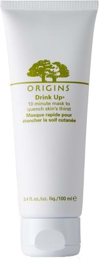 Origins Drink up - 10 minute Mask to Quench Skin's thirst Masks 100 ml