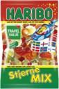 Haribo Stjerne Mix, 500g