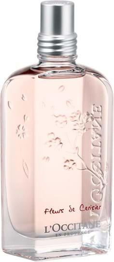 L'Occitane en Provence Cherry Blossom Eau de Toilette 75 ml