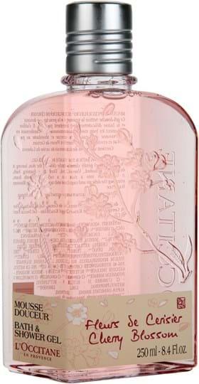 L'Occitane en Provence Cherry Blossom Show Gel 250 ml