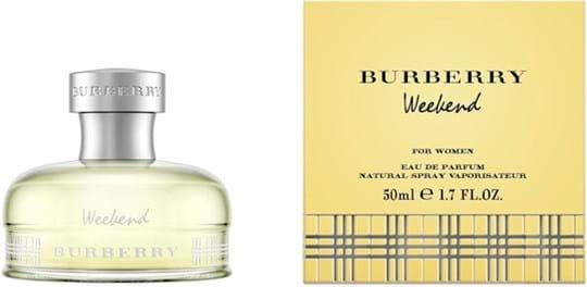 Burberry Weekend for Women Eau de Parfum 50ml