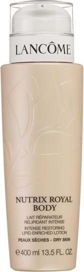 Lancôme Nutrix Body Milk 400 ml
