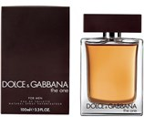 Dolce & Gabbana The One for Men Eau de Toilette 100 ml