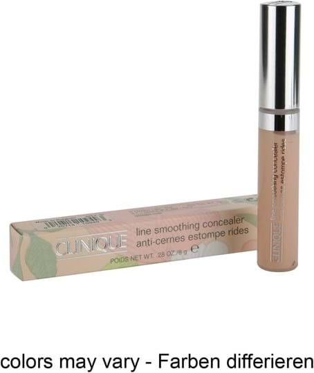 Clinique Line Smoothing Concealer Moderately Fair