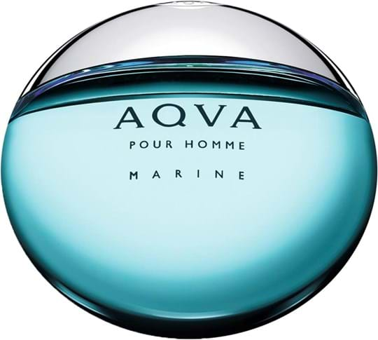 Bvlgari Aqva Pour Homme Marine Eau de Toilette 50 ml