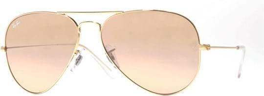 Ray Ban, line:Aviator, sunglasses
