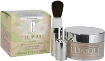 Clinique Blended Face Powder + Brush N° 20 Invisible Blend 35 g