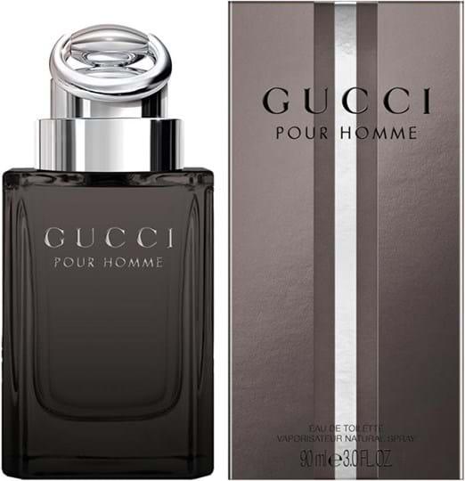 Gucci by Gucci Pour Homme Eau de Toilette 90 ml