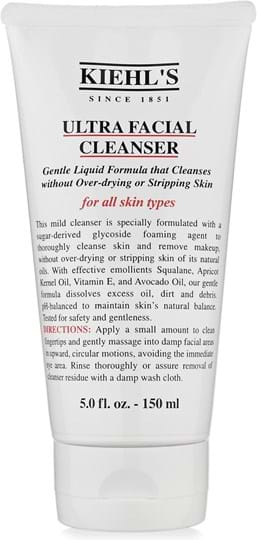 Kiehl`s Ultra Facial Cleanser 150 ml