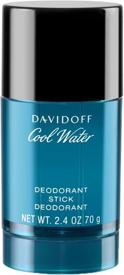 Davidoff Cool Water Deodorantstift 75 ml