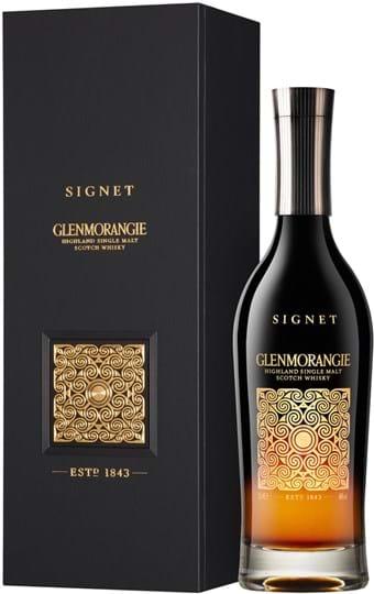 Glenmorangie Signet, Highland Single Malt Scotch Whisky, giftpack