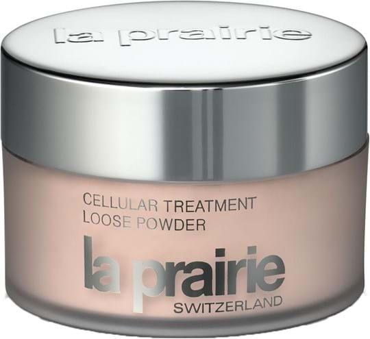 La Prairie Cellular Treatment Loose Powder Translucent N° 1 Set
